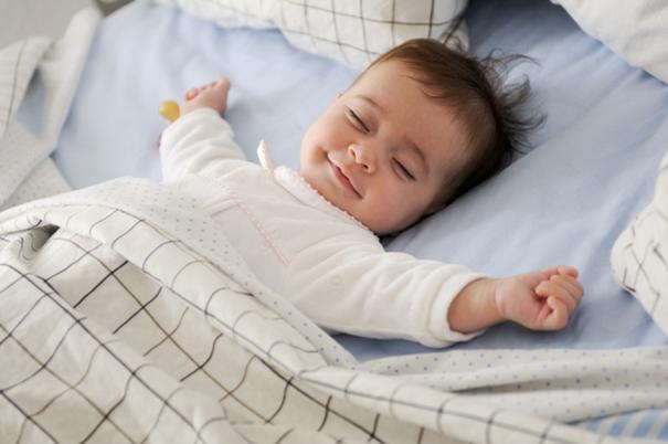 Bébé qui dort - Sleepzen