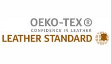 Oeko Tex leather standard